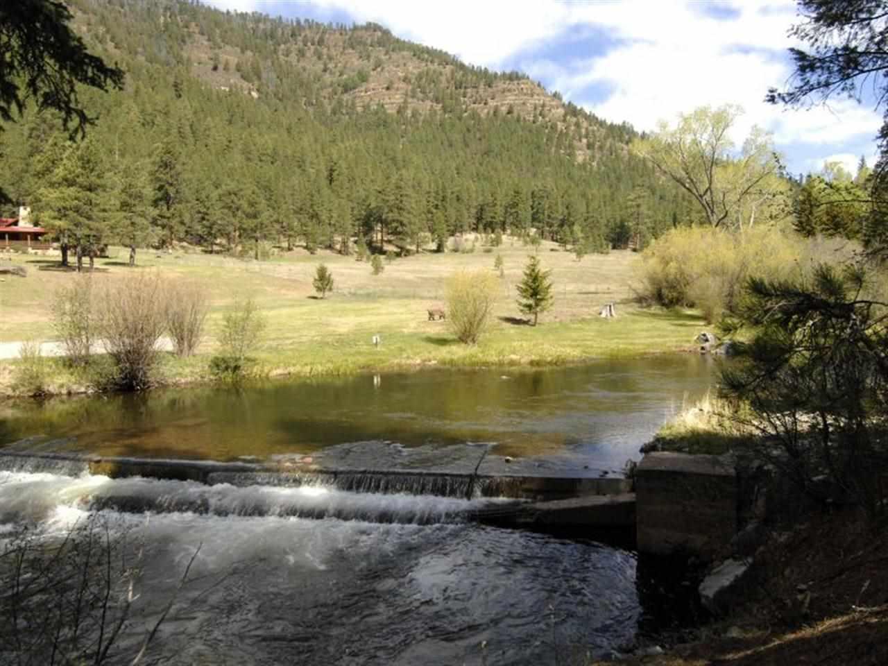 28 tres lagunas pecos nm 87552 mls 201304545 for Pecos river fishing