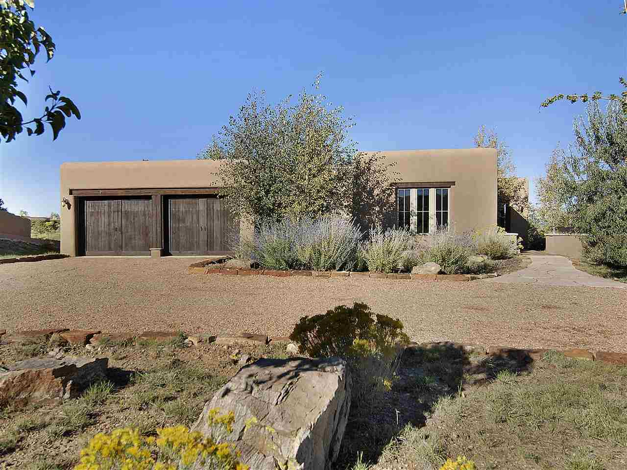 Northern new mexico style house plans home photo style for New mexico house plans