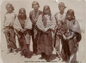 Zuni and Hopi Native Americans » Bell Tower Properties Santa Fe