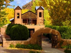 New-Mexico-Santuario-de-Chimayo