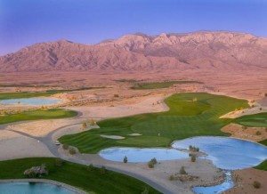 Sandia_Golf_Club_in_Albuquerque_New_Mexico_1