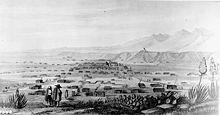 Santa Fe, 1846–1847